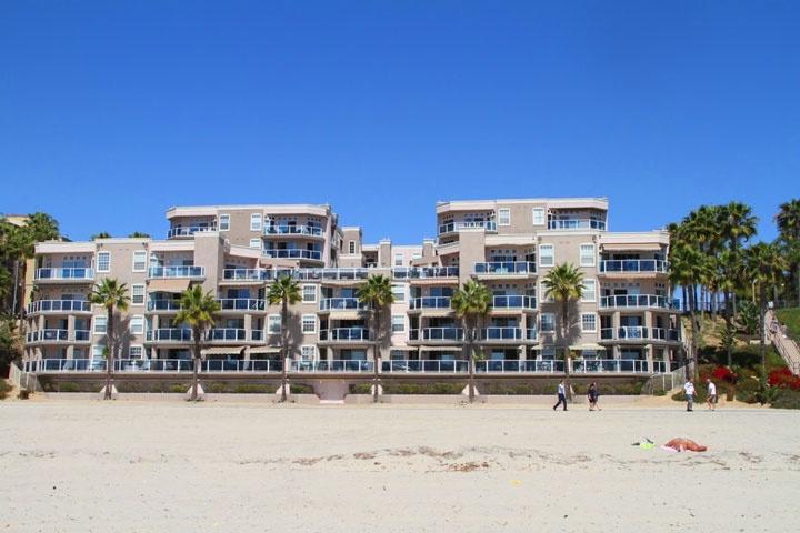 San Clemente To  E Ocean Blvd Long Beach Ca