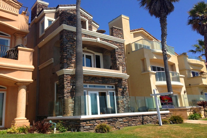huntington beach beach front home for sale 2214 pacific