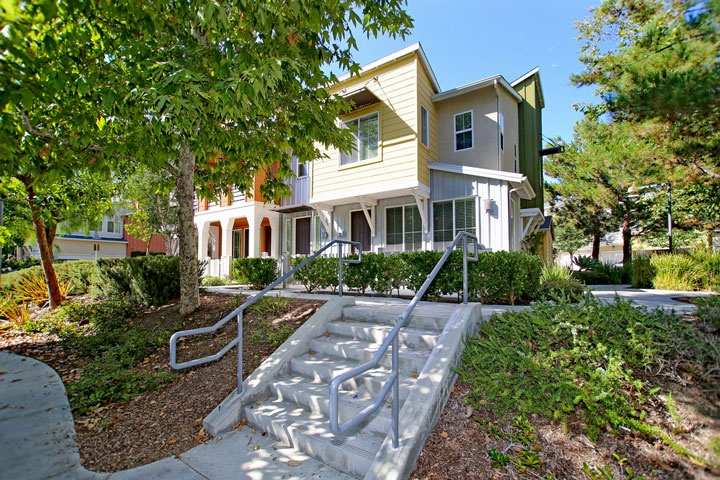 Sutter's Mill Townhomes for Sale | Ladera Ranch Real Estate