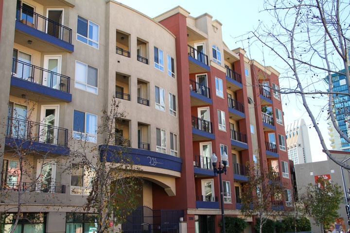 235 On Market San Diego | Downtown San Diego Real Estate