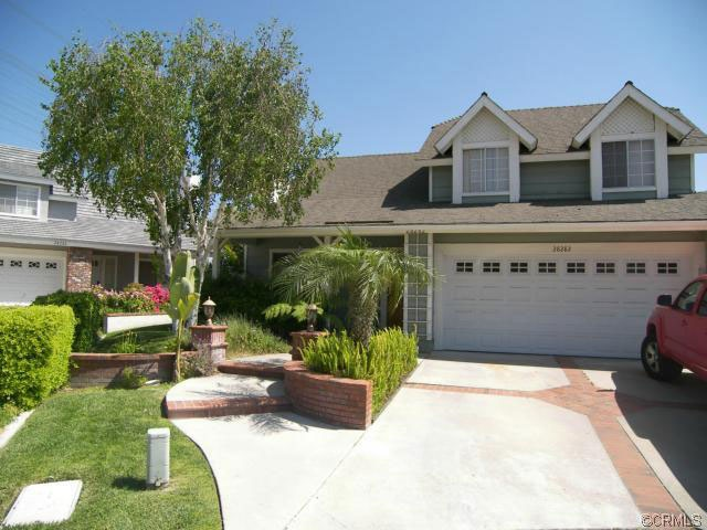 Saddleback Mission Viejo Home Just Leased 28282 Coulter
