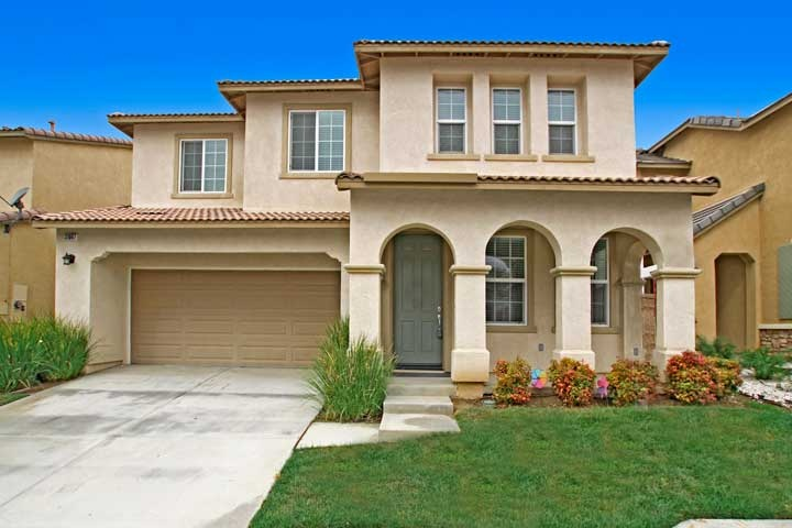 31007 Sedona - Lake Elsinore Short Sale
