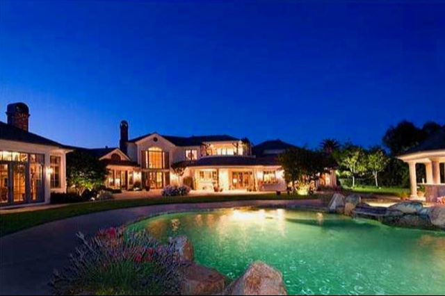 rancho pacifica san diego home just leased 4881 rancho del mar. Black Bedroom Furniture Sets. Home Design Ideas