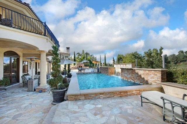 Ocean Ranch Laguna Niguel Home Leased