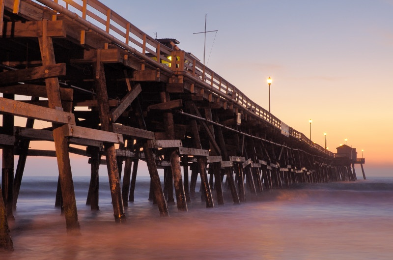 Southern California Beach Towns | Beach Cities Real Estate