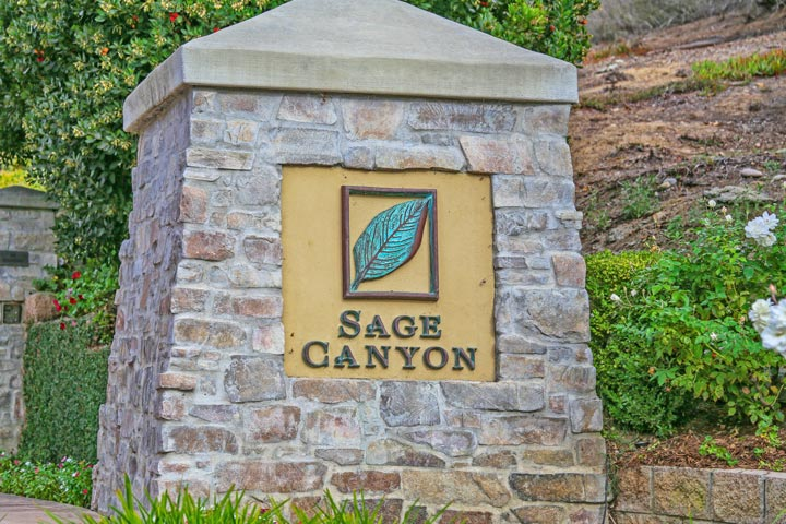 Sage Canyon Community