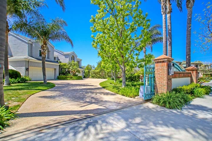 The Admiralty Townhouses For Sale In Dana Point, CA