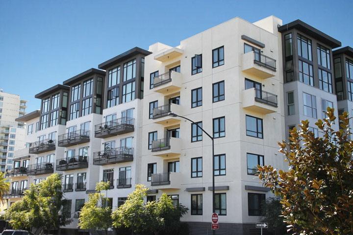 Aloft San Diego Condos | Downtown San Diego Real Estate