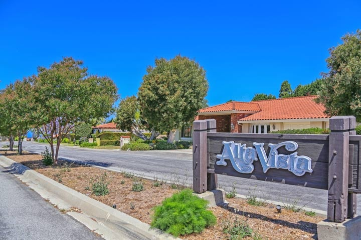 Alta Vista Homes For Sale in Rancho Palos Verdes, California