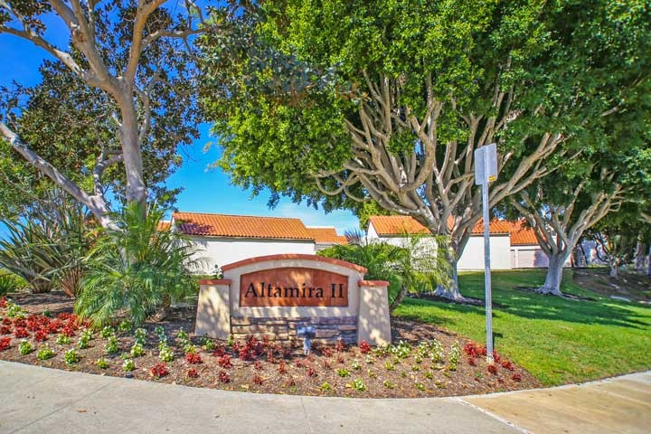 Alta Mira Homes For Sale In Carlsbad, California