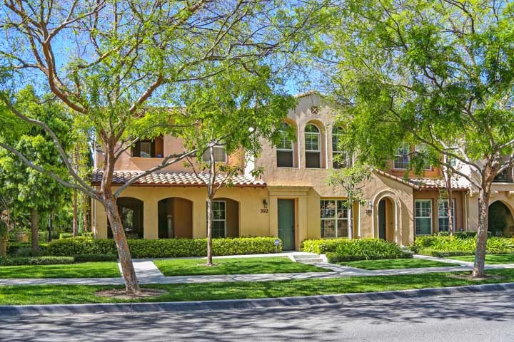Ambridge Quail Hill Community Homes For Sale In Irvine, California
