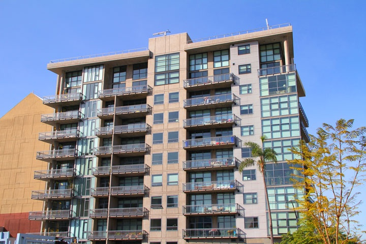 Aperture san diego condos for sale beach cities real estate for La downtown condo for sale
