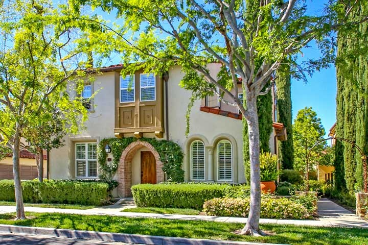 Arborel Turtle Ridge Homes For Sale | Irvine, California