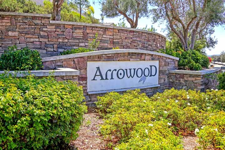Arrowood Homes For Sale in Oceanside, California