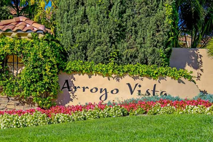 Arroyo Vista Homes For Sale In Carlsbad, California