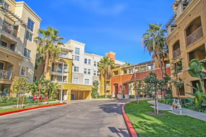 Avenue One Irvine Condos For Sale Beach Cities Real Estate