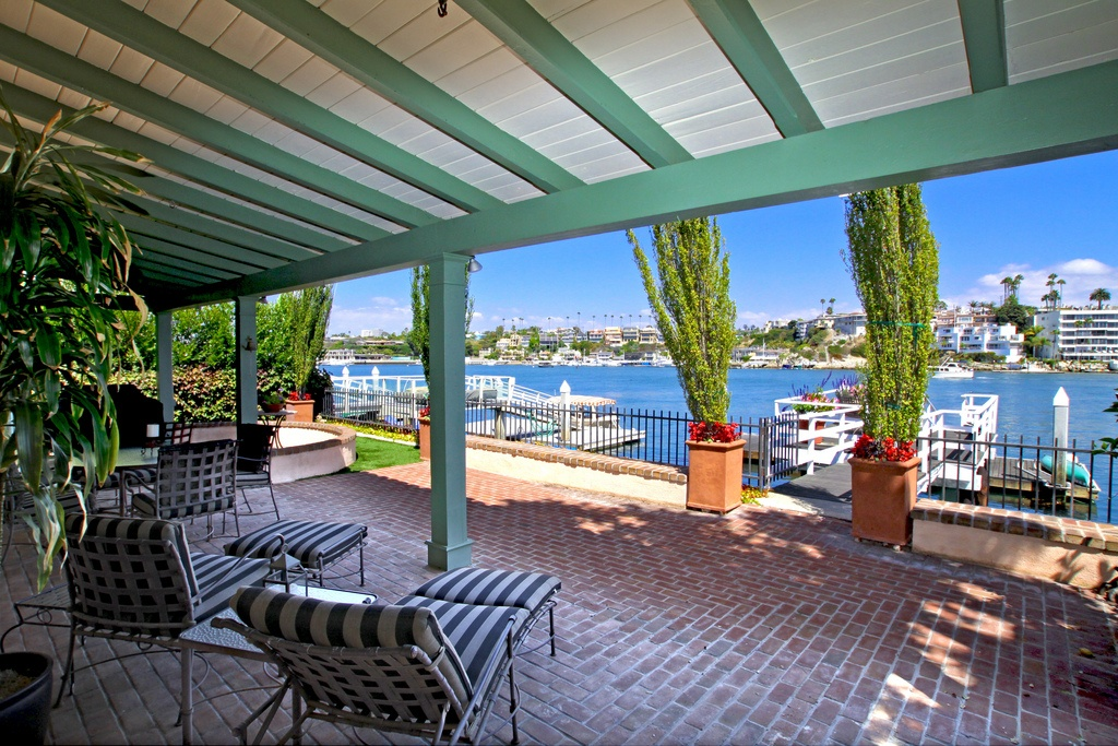 Balboa Peninsula Other Homes For Sale Newport Beach