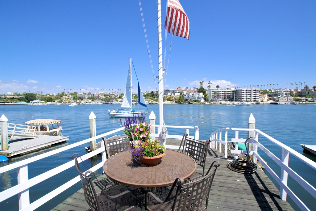 Balboa Peninsula Point Newport Beach Homes For Sale