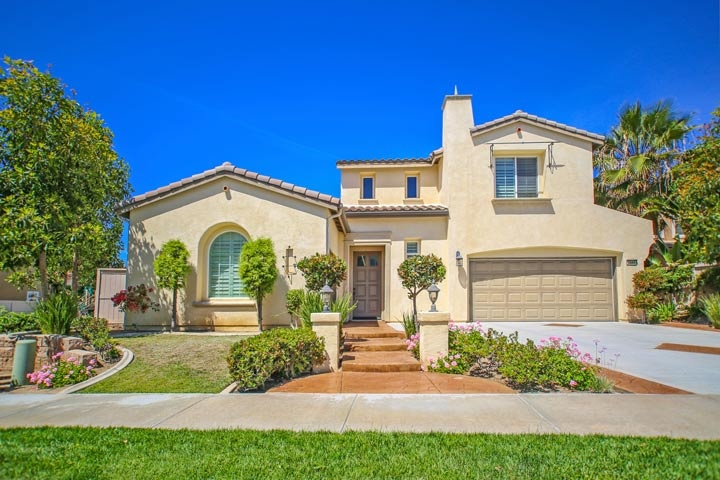 Bay Collection Homes For Sale In Carlsbad, California