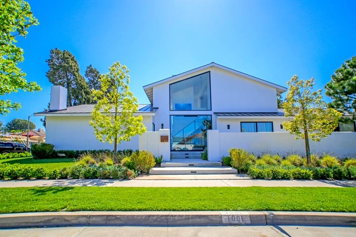 Baycrest South Homes For Sale In Newport Beach, CA