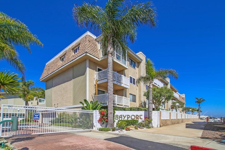 Bayport Condos For Sale In Huntington Beach, CA