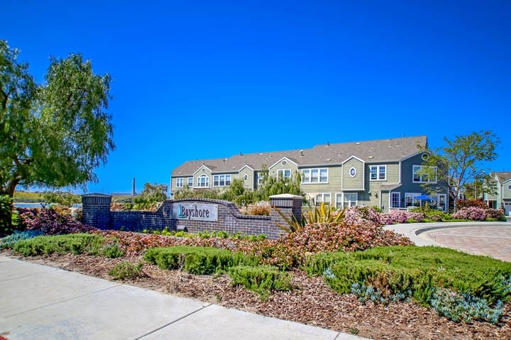 Bayshore Homes For Sale In Carlsbad, California