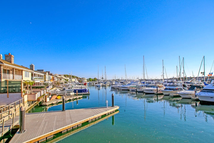 Bayside Drive Homes For Sale In Corona Del Mar, CA