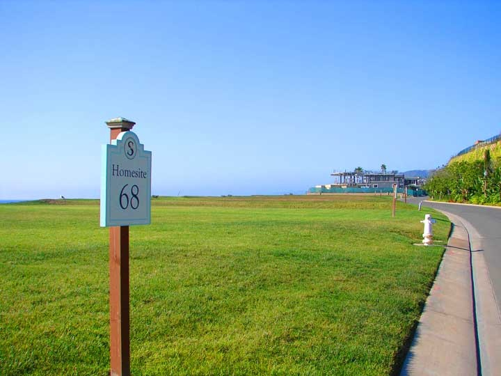 Beach Front Land For Sale - Beach Cities Real Estate