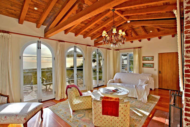 Dana Point Beach Front Home - Beach Road Beach Front Home