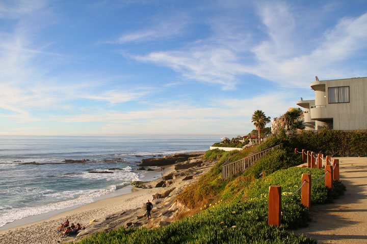 Beach Barber La Jolla Homes Beach Cities Real Estate