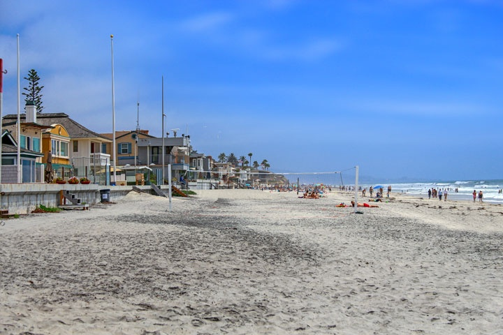 Beach Colony Homes For Sale | Del Mar Real Estate