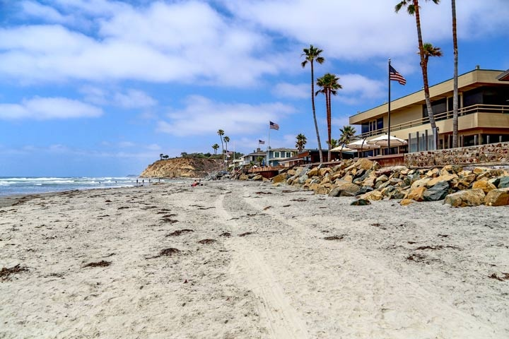 Beach Homes in Del Mar | Del Mar Real Estate