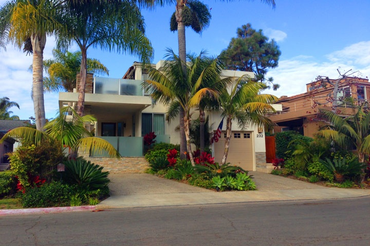 Del mar beach homes for sale beach cities real estate - Mar real estate ...