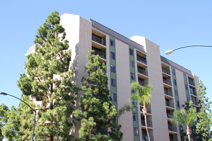 Beech Tower Condos For Sale | Downtown San Diego Real Estate