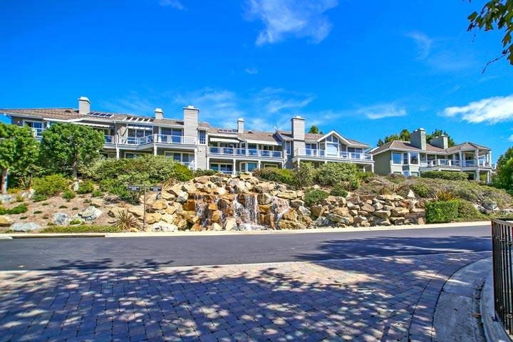Belcourt Hill Newport Beach Condos Beach Cities Real Estate