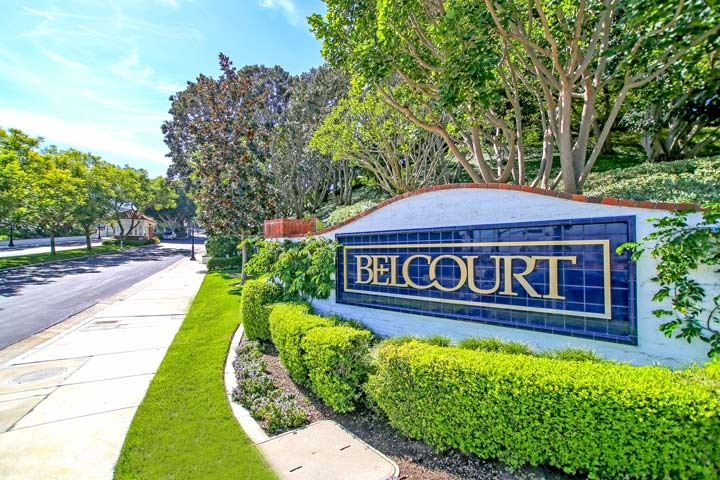Belcourt Community Homes For Sale In Newport Beach, CA