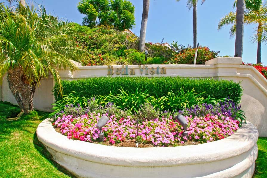 Bella Vista Community In San Clemente | San Clemente Real Estate