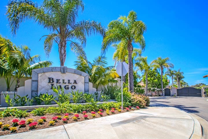 Bella Lago Community Homes For Sale In Carlsbad, California