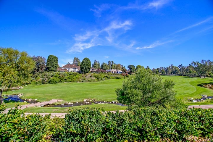 Big Canyon Country Club Homes For Sale In Newport Beach, California