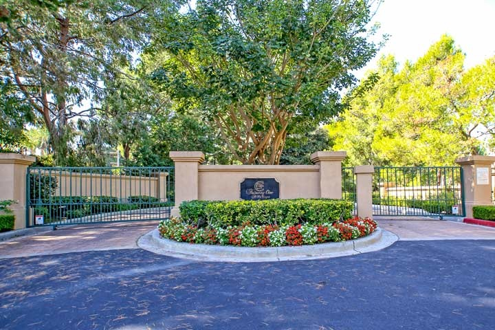 Big Canyon Fairway One Homes For Sale In Newport Beach, CA