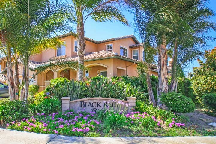 Black Rail Ridge Homes For Sale In Carlsbad, California