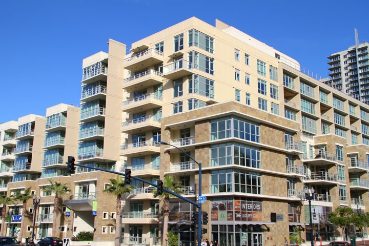 Brezza San Diego Condos For Sale Beach Cities Real Estate