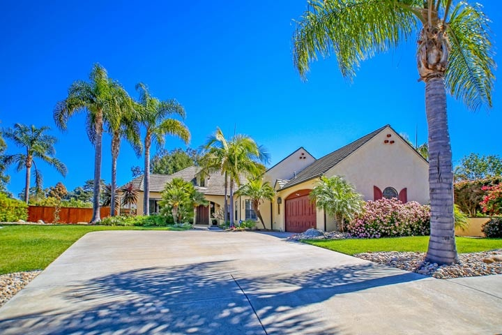 Brentwood Heights Homes For Sale In Carlsbad, California