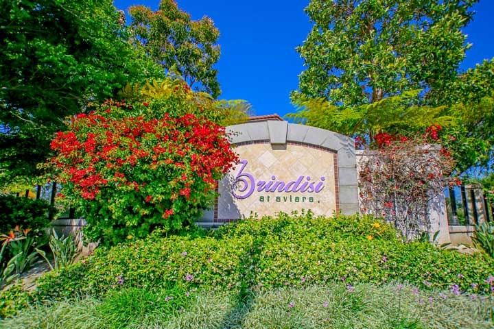 Brindisi Community Homes For Sale In Carlsbad, California