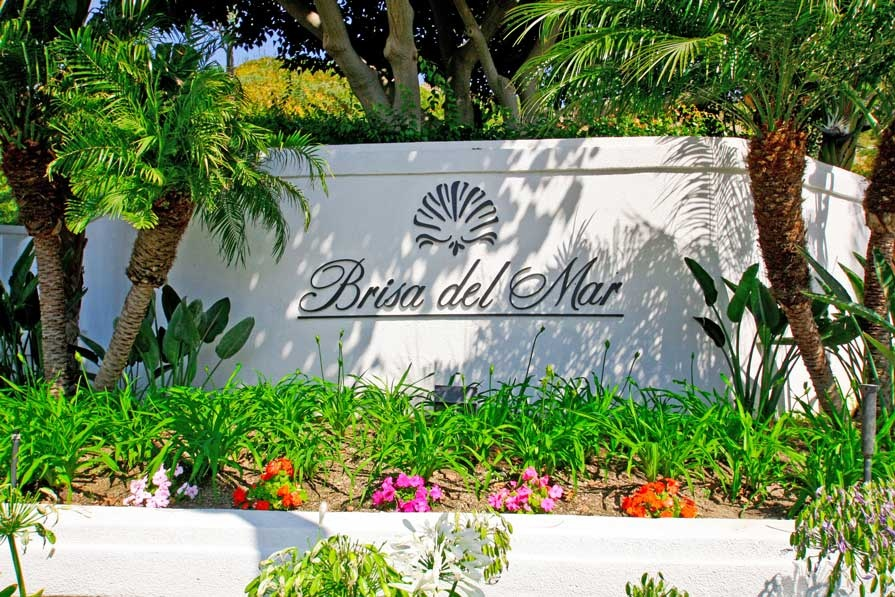 Brisa Del Mar Community In San Clemente | San Clemente Real Estate
