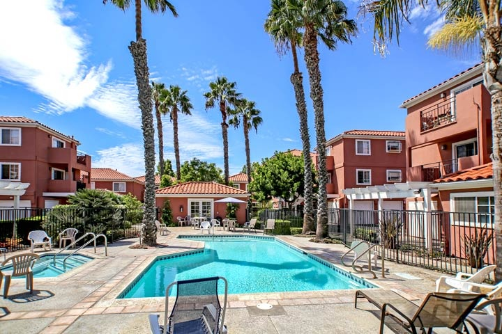 Brisas Del Mar Community Condos For Sale In Huntington Beach, CA