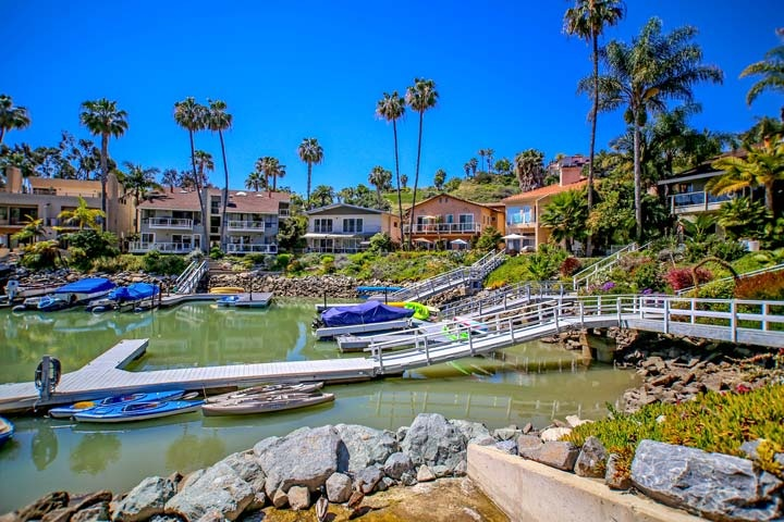 Bristol Cove Homes For Sale In Carlsbad, California