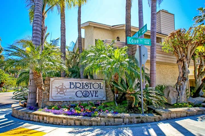 Bristol Cove Community Condos For Sale In Carlsbad, California