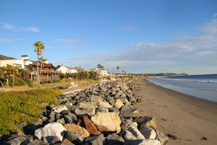 Broad Beach Malibu Homes For Sale Beach Cities Real Estate