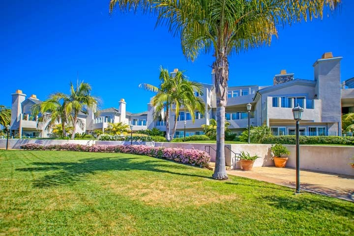 Buena Vista Village Condos For Sale In Carlsbad, California